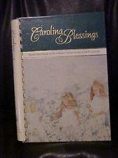 Carolina Blessings Cookbook Children's Home Society of North Carolina