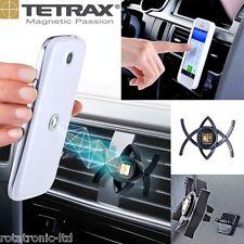 TETRAX SMART universali auto Dashboard Supporto Magnetico Nero per iPhone, s4 ETA.