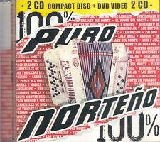 El Poder Del Norte Palomo Bronco Lalo Mora  100% Puro Norteno CD Nuevo Sealed