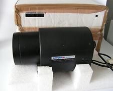 """Computar 1/2"""" 10-300mm motor zoom lens H30Z1015AMSP"""