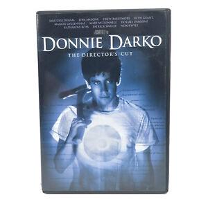 DONNIE DARKO Director's Cut DVD Region 1
