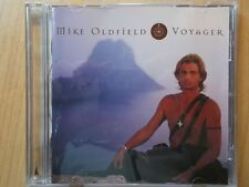 MIKE OLDFIELD CD: VOYAGER