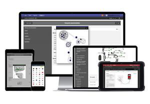 HAYNESPRO VEHICLE INFORMATION SOFTWARE SYSTEM - ULTIMATE PACK