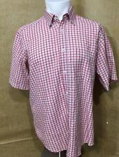 Bugatchi Uomo Men's Shirt Medium