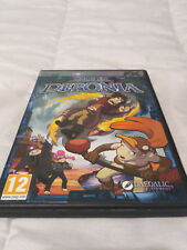 Caos En Deponia PC Dvd-Rom FX Interactive