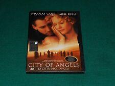 City of Angels. La città degli angeli Regia di Brad Silberling ediz. snapper