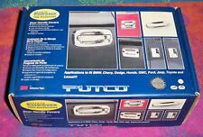 New Putco Chrome Door Handle Covers 401007 2004-2007 Ford F-150 4 door