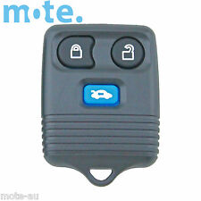 Ford Explorer Escape Transit 2004-2006 Remote Replacement Shell/Case/Enclosure