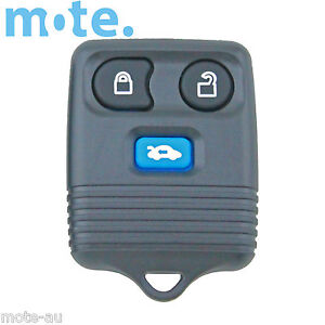 To Suit Ford Explorer Escape Transit 2004-2006 Remote Replacement Shell/Case