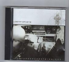 (HW282) Lostprophets, The Fake Sound Of Progress - 2001 CD