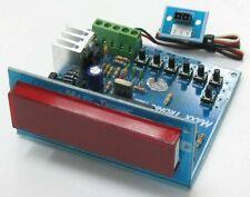 Digital Tachometer RPM meter 12VDC 60,000 RPM max Board [ Assembled kit ]