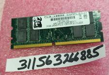 2Gb 2Rx8 Ddr3 Pc3-10600R Ddr3-1333 244Pin Mini-Dimm Dual Channel Rank 128X8