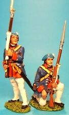 JOHN JENKINS JACOBITE REBELLION EEC-05 ROYAL ECOSSAIS LINE INFANTRY MIB