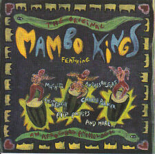Various: [Germany 1993] The Original Mambo Kings - An Afro-Cubop Anthology    CD