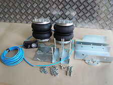 AIR SUSPENSION KIT with 12V Compressor - Vauxhall Movano old (1996-2010)
