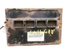 2006 Dodge Caravan 3.3L or 3.8L  Engine Computer Control Module ECM ECU PCM PCU