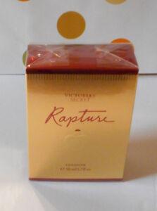 Victoria's Secret Rapture Cologne Spray 1.7oz. NEW SEALED BOX RARE