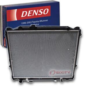 Denso Radiator for 1996-2002 Toyota 4Runner 2.7L 3.4L L4 V6 Cooler Cooling ys