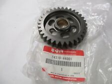 OEM Suzuki GS400 GS450 GS500 First Driven Gear 24310-44001