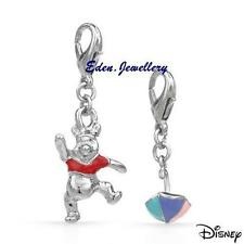 Collectible Disney Couture WINNIE THE POOH Charms For Bracelet Necklace US$59