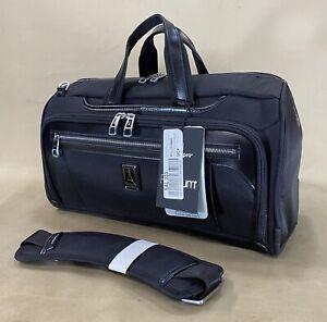 Travelpro Platinum Elite Regional Carry-On Duffel Black $225