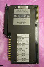 ALLEN BRADLEY 1771 AF Fiber Optic Converter 1771-AF