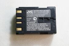 Genuine JVC BN-V408U Lithium Ion Battery 7.2V 800mAh
