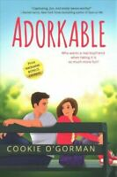 Adorkable, Paperback by O'Gorman, Cookie, Brand New, Free shipping in the US