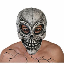 Skull Head Full Head Latex Mask Halloween Costume Accessory