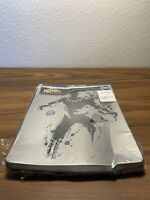 Black Panther(4k Ultra HD+Bluray+Digital)Bestbuy Exclusive SteelBook-New (UGLY)