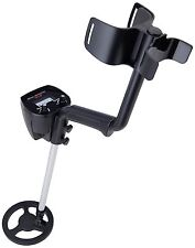 Bounty Hunter VLF2.1 Metal Detector with Search Modes & Sensitivity Control New