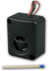 Siren Piezo Alarm Encoder Mini Detectors Transducer Ca 102 DB