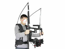 LAING Vest 3-Axis Electronic Stabilizer Gimbal Support Vest Max Load 6kg