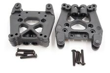 HPI Savage XS Flux- Shock Towers w/ Hardware