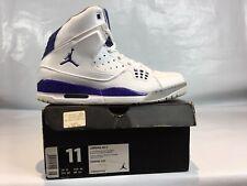 """Nike Air Jordan SC-1 """"Grape"""" Size Uk10/EU45"""