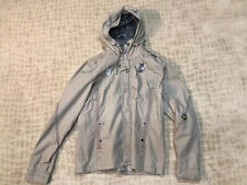 G-STAR RAW HALO RECOLITE HOODED OVERSHIRT ARIZONA SZ XL NWT