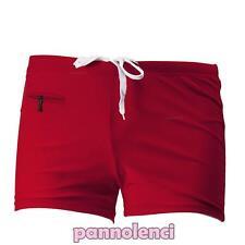 Bermudas hombre traje NEÓN pantalones cortos mar boxer de baño slim fit 483