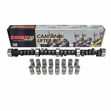 COMP Cams CL12-326-4 Magnum 236//236 Hydraulic Flat Cam and Lifter Kit for Chevrolet Small Block