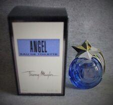 "Miniature de parfum "" COMETE "" ANGEL "" DE T.MUGLER E.D.T. 3ML NEUVE"