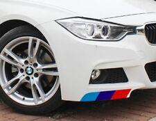 MColored Stripe Auto Body Motor Stickers M Performance for BMW M3 M5 E3 2pcs/Set