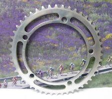 Sugino mighty 144BCD 47 chainring for road , NOS