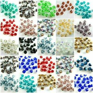 Hot~100p 2mm #5301 Swarovski Crystal beads for Jewelry marking necklace&Bracele