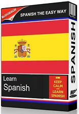 Learn SPANISH LANGUAGE COURSE AUDIO TUTORIAL GUIDE Download