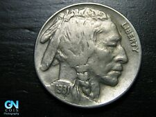 1931 S Buffalo Nickel  --  MAKE US AN OFFER!  #B7716