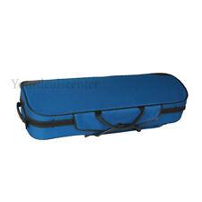 Pedi Violin Case Aluminum Alloy Layer -Blue No shipping for Accessories!!!
