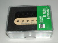 Seymour Duncan TB-4 JB Trembucker ZEBRA Guitar Pickup New with Warranty
