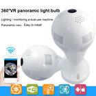 360 Degree Camera 2.0MP Fisheye Lens Panoramic 1080P WIFI CCTV VR Video IP Cam