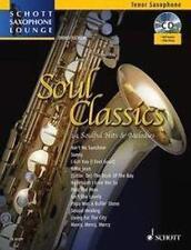 Soul Classics (2015, Taschenbuch)