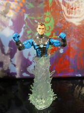 "Marvel Legends Series HYDRO-MAN 3.75"" Action Figure Ultimate Spider-Man~"