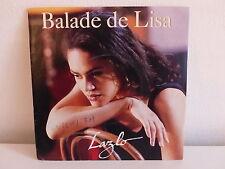 VIKTOR LAZLO Ballade de Lisa 865386 7